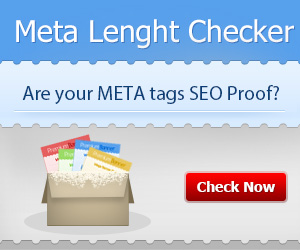 Meta Length Checker