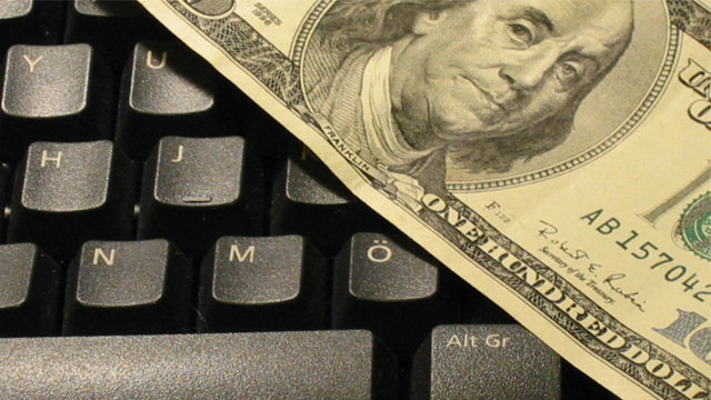 5 Good Ways To Monetize Your Website