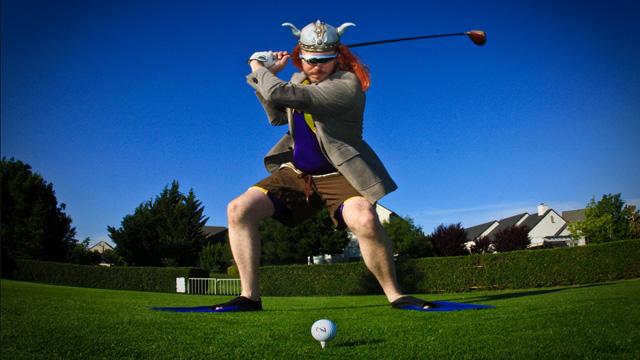 Golf Affiliate Program