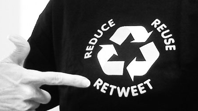 Two Simple Words That Will Increase Retweets?